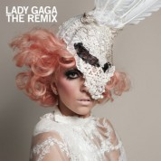 Lady Gaga: The Remix - Plak