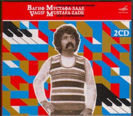 Vagıf Mustafa-Zade: Jazz Compositions - CD