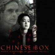 Çeşitli Sanatçılar: OST - OST - Chinese Box - CD