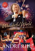 André Rieu: Wonderful World - Live in Maastrich - DVD