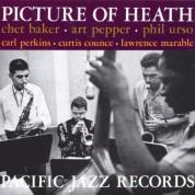 Chet Baker: Picture of Heath - CD