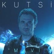 Kutsi: Mavi - CD