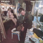 Tom Waits: Small Change (Remastered) - Plak