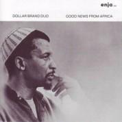Abdullah Ibrahim: Good News From Africa - CD