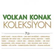 Volkan Konak: Koleksiyon - CD