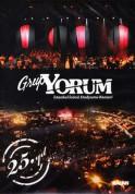 Grup Yorum: 25. Yıl İstanbul İnonu Stadyumu Konseri - DVD
