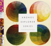 Kronos Quartet: Explorer Series - CD
