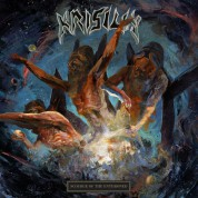 Krisiun: Scourge Of The Enthroned - Plak