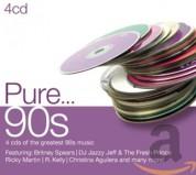 Çeşitli Sanatçılar: Pure...90s - CD
