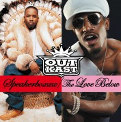 Outkast: Speakerboxxx / The Love Below - Plak