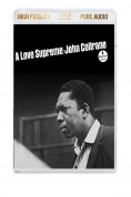 John Coltrane: A Love Supreme - BluRay Audio