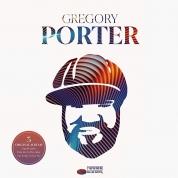 Gregory Porter: 3 Original Albums - Plak