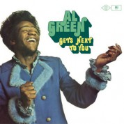 Al Green: Gets Next To You - Plak