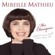 Mireille Mathieu: Mes Classiques - CD