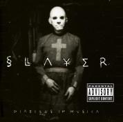 Slayer: Diabolus in Musica - CD