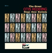 Otis Redding: Sings Soul Ballads - CD