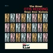 Otis Redding: Sings Soul Ballads - CD