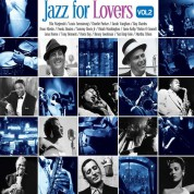 Çeşitli Sanatçılar: Jazz For Lovers 2 - CD