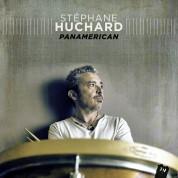 Stéphane Huchard: Panamerican - CD