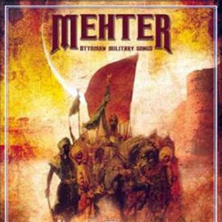 Mehter: Ottoman Millitary Songs - Plak