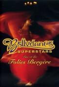 Çeşitli Sanatçılar: Bellydance Superstars Live - DVD