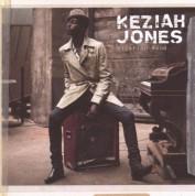 Keziah Jones: Nigerian Wood - CD