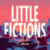 Elbow: Little Fictions - CD