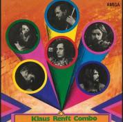Klaus Renft Combo: Renft 1 and 2 - Plak