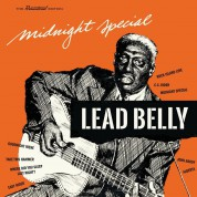 Lead Belly: Midnight Special - CD