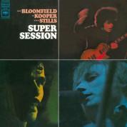 Bloomfield, Kooper, Stills: Super Session - Plak