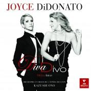Joyce DiDonato - Diva Divo - CD