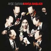 Ayşe Saran: Kavga Başladı - CD