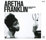 Aretha Franklin: Sunday Morning Classics - CD