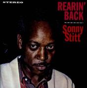 Sonny Stitt: Rearin' Back + Tribute To Duke Ellington - CD