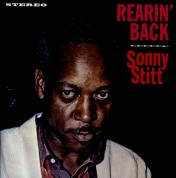 Sonny Stitt: Rearin' Back + Tribute To Duke Ellington - CD