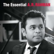 A.R. Rahman: The Essential - Plak