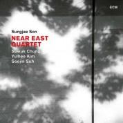 Near East Quartet - CD