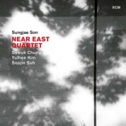 Near East Quartet - CD