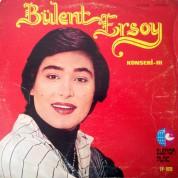 Bülent Ersoy: Konserleri 3 - CD