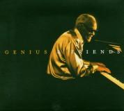 Ray Charles: Genius & Friends - CD
