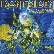 Iron Maiden: Live After Death - CD