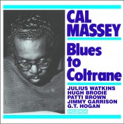 Calvin Massey: Blues To Coltrane - Plak