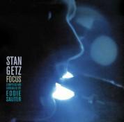 Stan Getz: Focus + Cool Velvet - CD