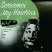 Screamin' Jay Hawkins: Rock' N Roll Legend - CD