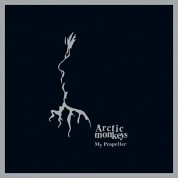Arctic Monkeys: My Propeller - Plak