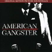 Çeşitli Sanatçılar: American Gangster (Soundtrack) - CD
