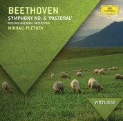 Mikhail Pletnev, Russian National Orchestra: Beethoven: Symphony No.6 -