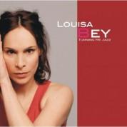 Louisa Bey: Turning Me Jazz - CD