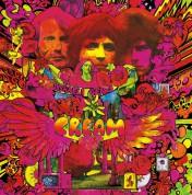 Cream: Disraeli Gears - CD