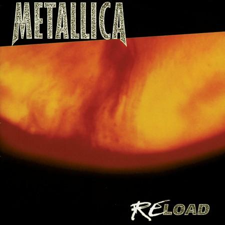 Metallica: Reload - Plak